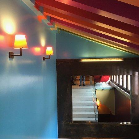 Hotel Ca' Zusto Venezia: trappenhuis