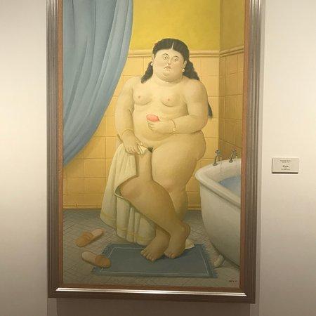 Museo Botero del Banco de la Republica: photo8.jpg