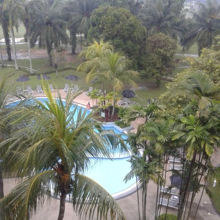Holiday Inn Kuala Lumpur Glenmarie Εικόνα