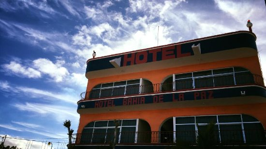 Hotel Bahía de La Paz Photo