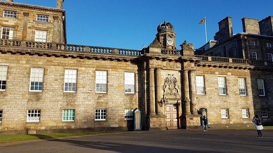 Palace of Holyroodhouse: 20180215_154152_large.jpg