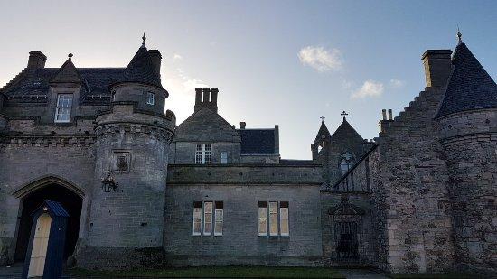 Palace of Holyroodhouse: 20180215_154439_large.jpg