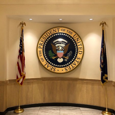 John F. Kennedy Presidential Museum & Library: photo2.jpg