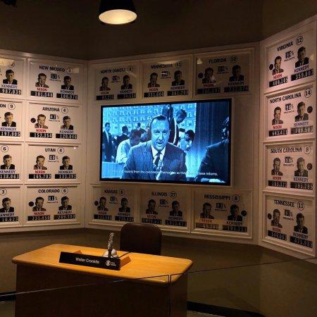 John F. Kennedy Presidential Museum & Library: photo4.jpg