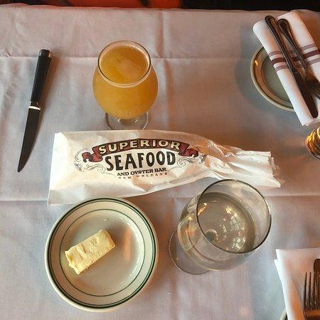 Seafood Restaurants Garden District New Orleans