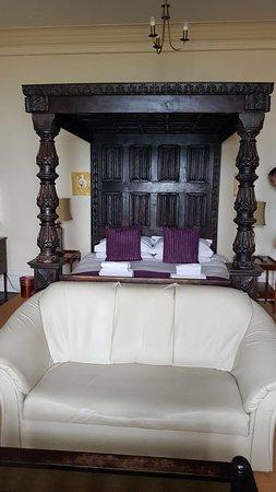 Camelot Castle Hotel-bild