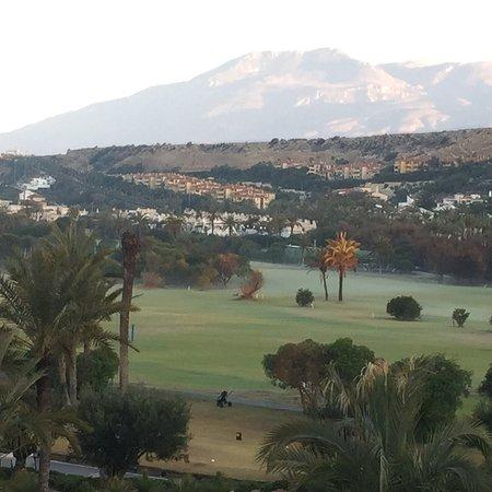 Hotel Golf Almerimar: photo0.jpg