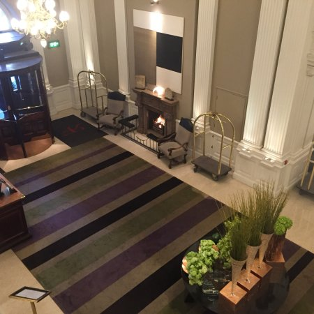 The Balmoral Hotel: photo5.jpg