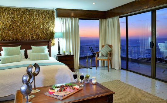 African Dreams Guest House Camps Bay: Lion's Den