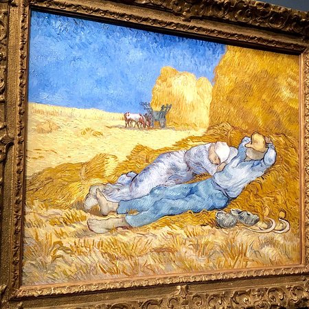 Musee d'Orsay: photo0.jpg
