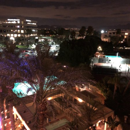 Sheraton Crescent Hotel: photo0.jpg