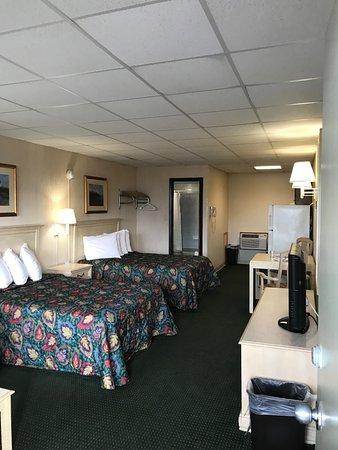 Imagen de Surf Inn Suites