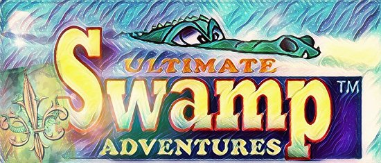 ‪‪Westwego‬, لويزيانا: Ultimate Swamp Adventures‬