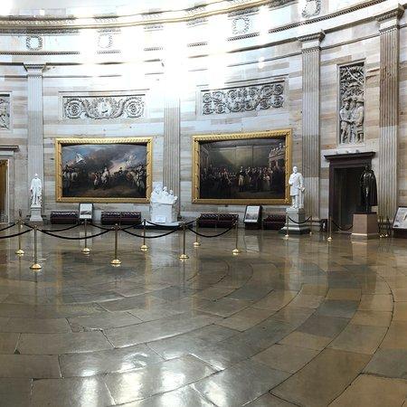U.S. Capitol Visitor Center : photo7.jpg