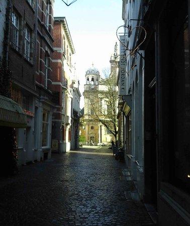 Carolus Borromeus Church: Beautiful church