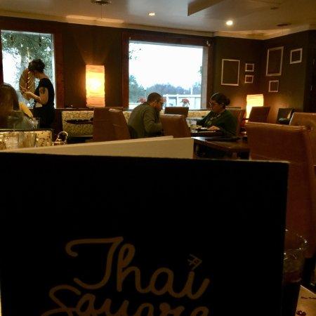 thai square denton restaurant reviews phone number photos tripadvisor. Black Bedroom Furniture Sets. Home Design Ideas