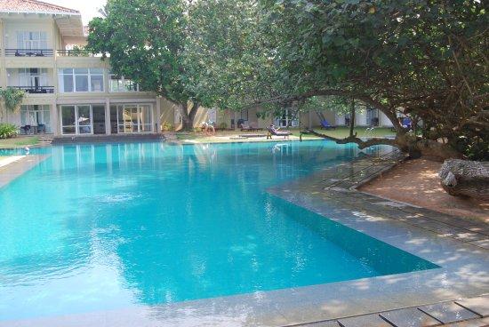 阿洪加拉遺產酒店照片