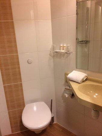 Hotel Eurocentre Photo