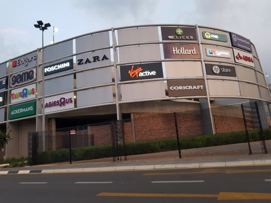 Eastgate Shopping Mall