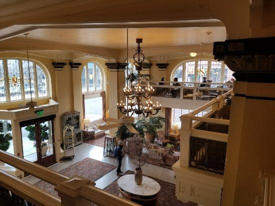 Ashland Springs Hotel: 20180219_094404_large.jpg