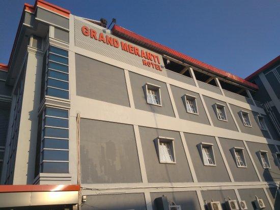 Riau Archipelago, Indonesia: Grand Meranti hotel