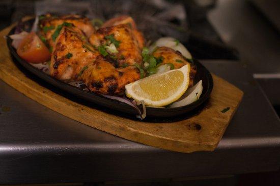 Kirkintilloch, UK: Tandoori Cuisine