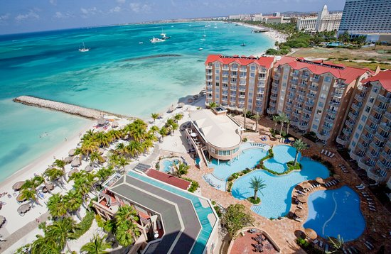 Divi Aruba Phoenix Beach Resort Updated 2018 Prices Reviews Palm Eagle Tripadvisor