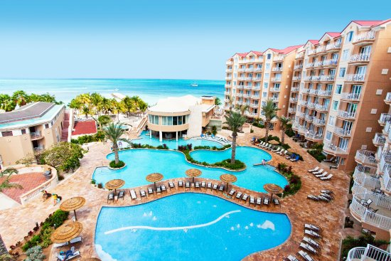 Divi aruba phoenix beach resort updated 2019 prices - Divi tamarijn aruba ...