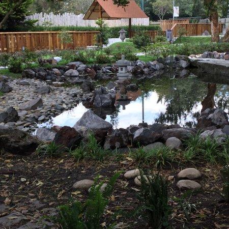 Jardin botanico de quito all you need to know before you - Como hacer un jardin pequeno ...