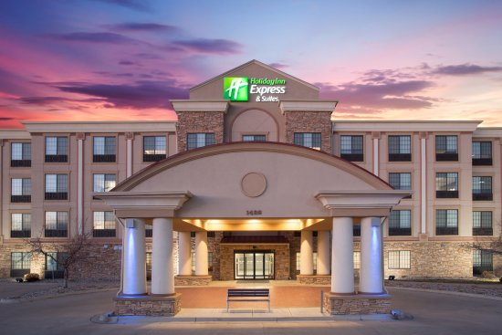 holiday inn express fort collins updated 2018 prices. Black Bedroom Furniture Sets. Home Design Ideas