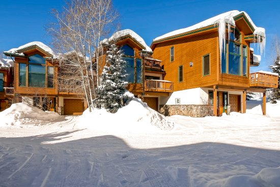 Evergreens Townhomes Foto
