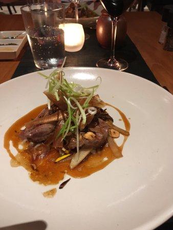 Palmar: The Asian Corner Restaurant