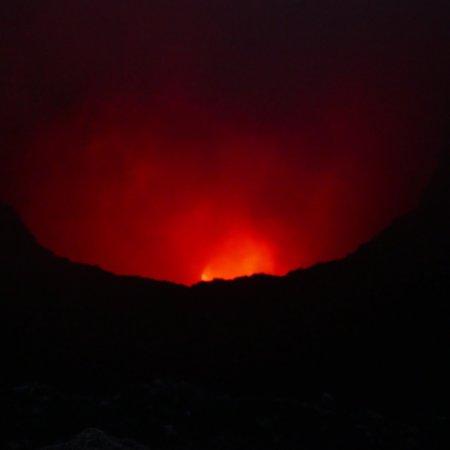 Masaya Volcano National Park: photo1.jpg