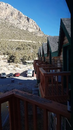 Mt. Charleston Lodge: 20180128_105022_large.jpg