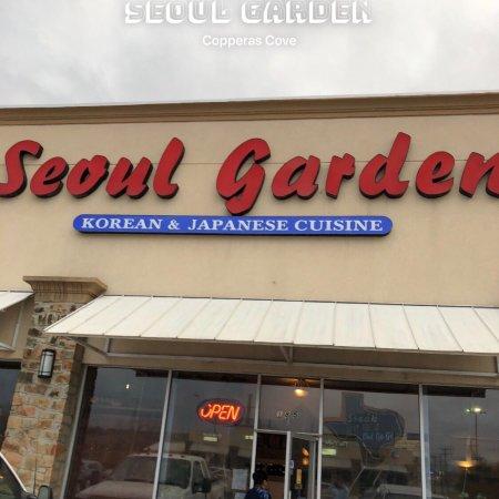 Seoul Garden
