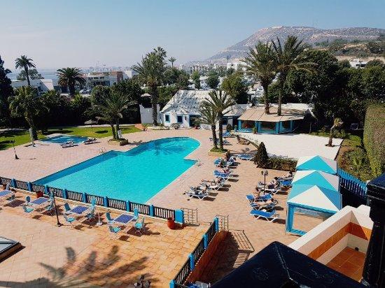 Oasis Hotel Agadir : 20180212_132720_large.jpg
