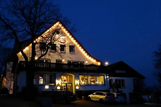 Stemwede, Tyskland: Land-gut-Hotel Meyer-Pilz