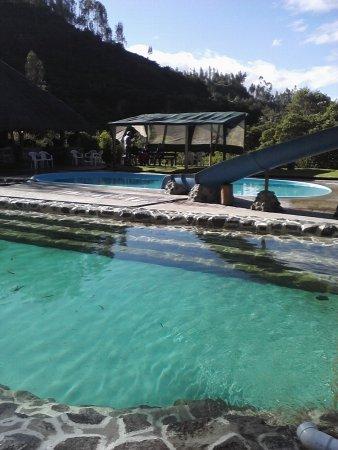 La Santisima Parque Ecoturistico