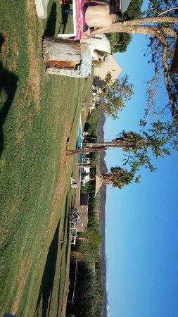海牛旅客農場飯店照片