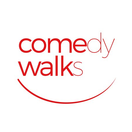 ‪Comedy Walks‬