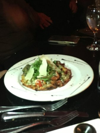 magnifique salade - Picture of Comptoir Darna Marrakech, Marrakech on
