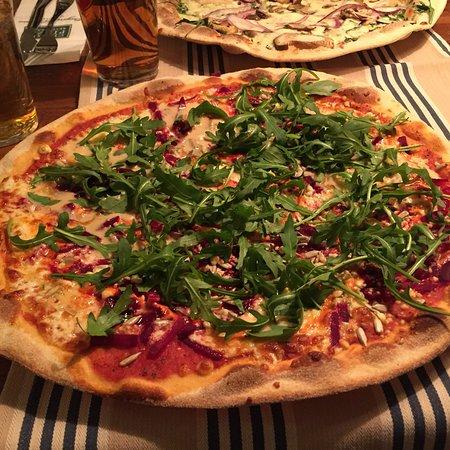 Classic Pizza Katinkulta