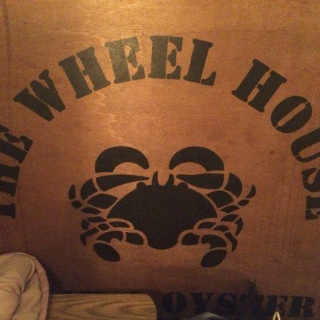 The Wheel House: photo5.jpg
