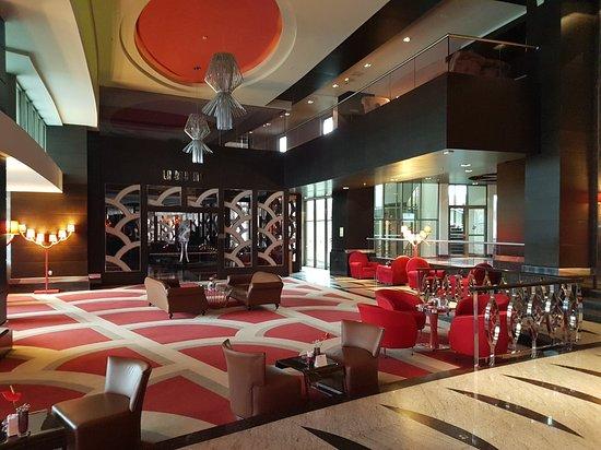 Cornelia Diamond Golf Resort & Spa: Cornelia Diamond Otel