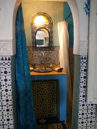 Riad Andalla Photo