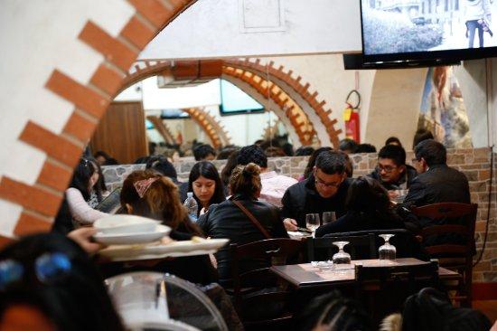 El Norteno anima della cucina sudamericana nel cuore di Roma