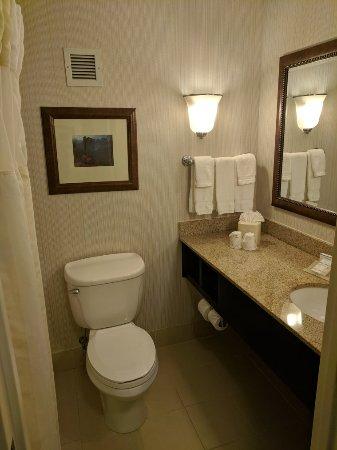 Hilton Garden Inn Boston/Waltham : IMG_20180219_195259_large.jpg