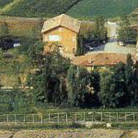 Campegine, Itália: Panoramica Corte Gualtirolo