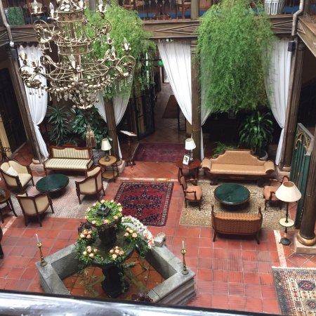 Mansion Alcazar Boutique Hotel: photo1.jpg