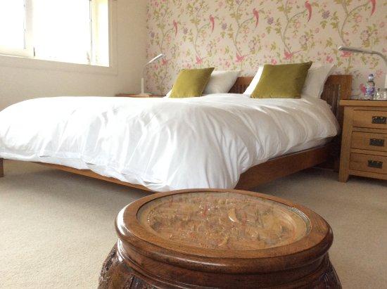 Maybole, UK: Oriental Room